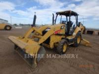 CATERPILLAR バックホーローダ 420FST equipment  photo 4
