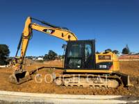 Equipment photo CATERPILLAR 312DL トラック油圧ショベル 1