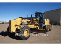 CATERPILLAR MOTORGRADER 140M3 equipment  photo 4