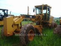 CATERPILLAR MOTOR GRADERS 140K equipment  photo 2