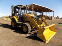 CATERPILLAR CHARGEUSES-PELLETEUSES 415F2 HRC equipment  photo 3