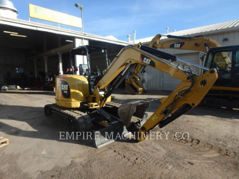 CATERPILLAR TRACK EXCAVATORS 305E2 ORPA equipment  photo 1