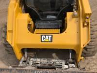 Caterpillar MINIÎNCĂRCĂTOARE RIGIDE MULTIFUNCŢIONALE 262 D equipment  photo 13
