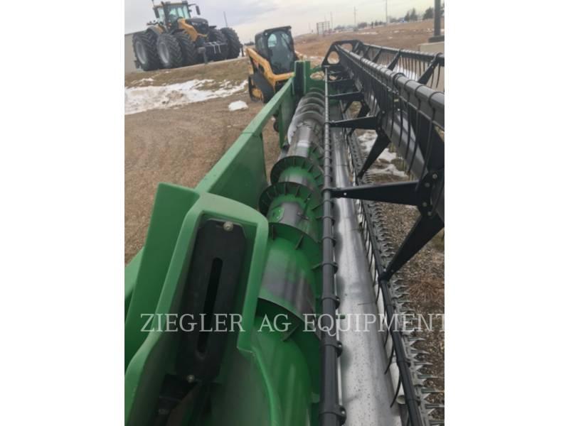 DEERE & CO. Cabezales 930F equipment  photo 17
