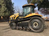 CHALLENGER AG TRACTORS MT835C equipment  photo 10