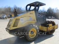 BOMAG VIBRATORY TANDEM ROLLERS BW177PDH-3 equipment  photo 3