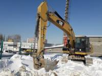 Equipment photo CATERPILLAR 320D2GC トラック油圧ショベル 1