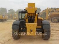 CATERPILLAR TELEHANDLER TL1055C equipment  photo 15