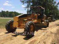 Equipment photo VOLVO CONSTRUCTION EQUIPMENT G930B MOTORGRADERS 1