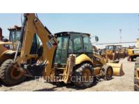 CATERPILLAR RETROEXCAVADORAS CARGADORAS 420E equipment  photo 3