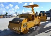 WEILER COMPACTORS C307 equipment  photo 4