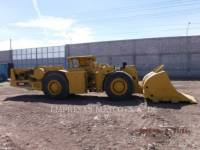CATERPILLAR CHARGEUSE POUR MINES SOUTERRAINES R1300G equipment  photo 2
