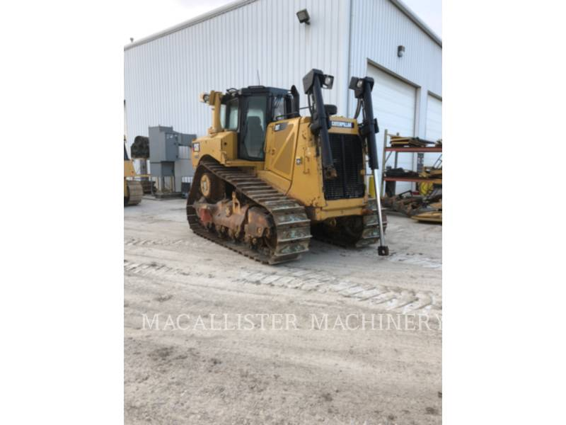 CATERPILLAR KETTENDOZER D8T equipment  photo 1