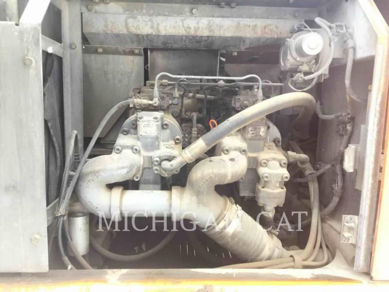 HITACHI トラック油圧ショベル EX330LC-5 equipment  photo 13