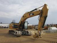 CATERPILLAR PELLES SUR CHAINES 336ELH2 equipment  photo 3
