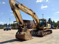 KOMATSU EXCAVADORAS DE CADENAS PC450 equipment  photo 2