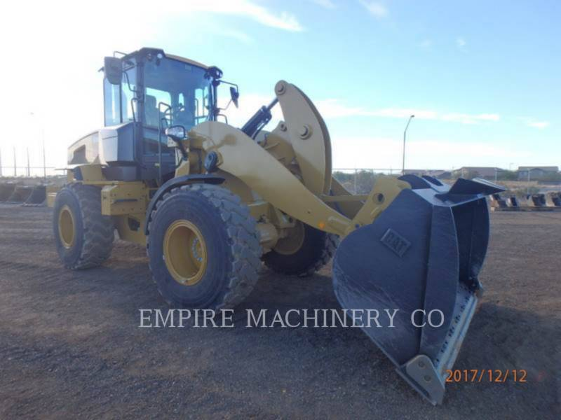 CATERPILLAR RADLADER/INDUSTRIE-RADLADER 926M FC equipment  photo 1