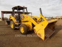 Equipment photo CATERPILLAR 415F2IL PALA INDUSTRIALE 1