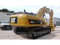 CATERPILLAR EXCAVADORAS DE CADENAS 336D equipment  photo 5