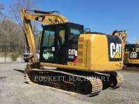 CATERPILLAR PELLE MINIERE EN BUTTE 312E equipment  photo 2