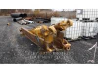CATERPILLAR TRACK TYPE TRACTORS D10T R equipment  photo 11