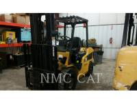 Equipment photo CATERPILLAR LIFT TRUCKS 2P6000_MC フォークリフト 1