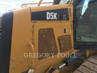 CATERPILLAR TRACK TYPE TRACTORS D5K2XL equipment  photo 19