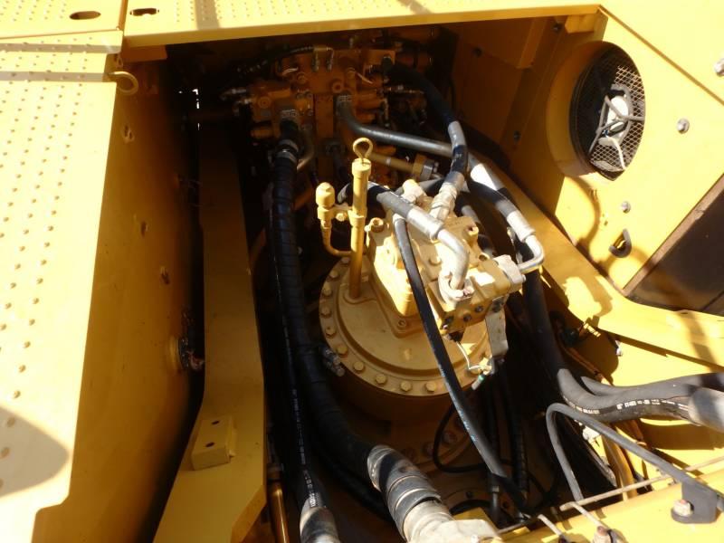 CATERPILLAR PELLES SUR CHAINES 336EL equipment  photo 15