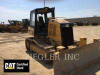 Equipment photo CATERPILLAR D4K2LGP MINING TRACK TYPE TRACTOR 1