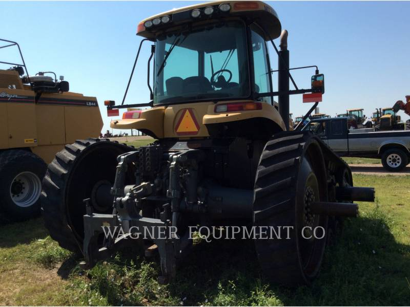 AGCO LANDWIRTSCHAFTSTRAKTOREN MT765B equipment  photo 2