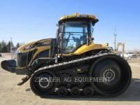 AGCO-CHALLENGER AG TRACTORS MT765D equipment  photo 8