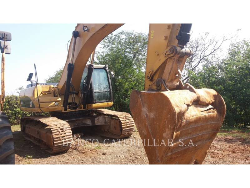 Caterpillar EXCAVATOARE PE ŞENILE 336DL equipment  photo 2