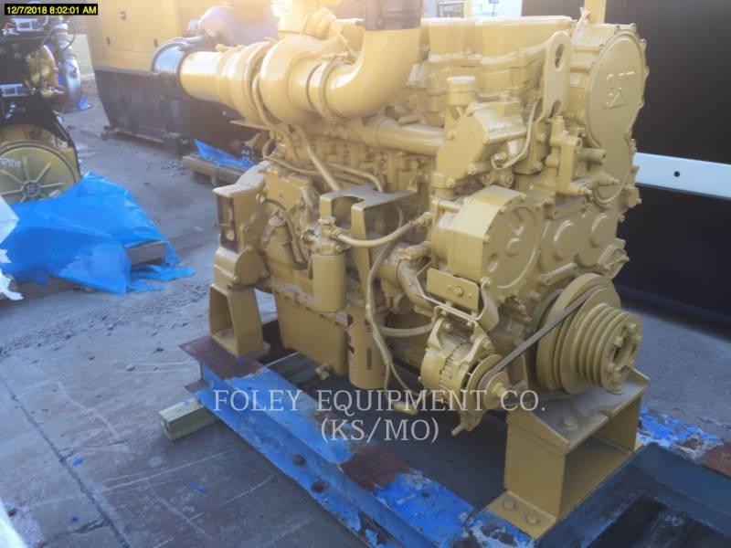 CATERPILLAR 工業 C15IN equipment  photo 1