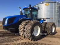 Equipment photo NEW HOLLAND LTD. T9.505 農業用トラクタ 1