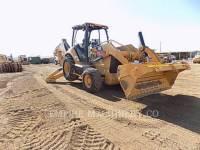 CATERPILLAR BACKHOE LOADERS 450F 4EOMP equipment  photo 1