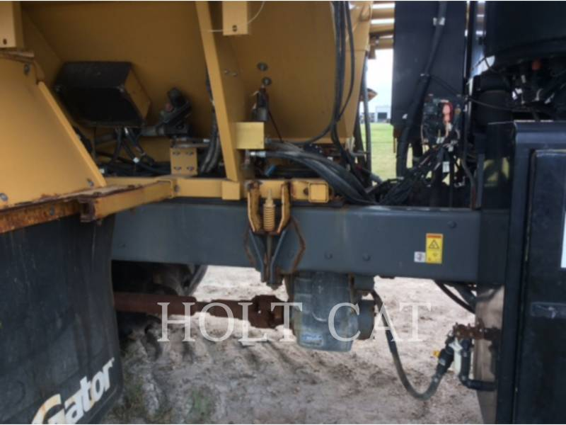 AG-CHEM SPRÜHVORRICHTUNGEN TG8400 equipment  photo 19