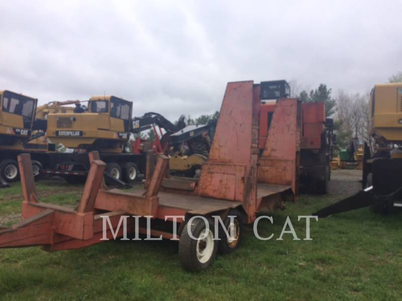 PRENTICE LOG LOADERS F5070PAYST equipment  photo 1