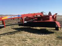 Equipment photo FORD / NEW HOLLAND H7460 AG HAY EQUIPMENT 1