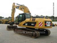 CATERPILLAR TRACK EXCAVATORS 325D equipment  photo 3