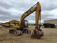 CATERPILLAR EXCAVADORAS DE CADENAS 320BL equipment  photo 3