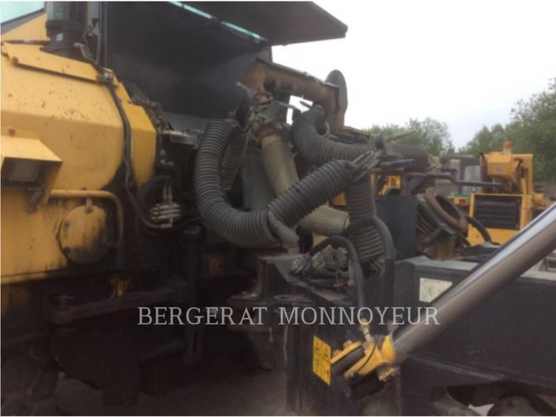 KOMATSU ARTICULATED TRUCKS HM 400 - 2 equipment  photo 16