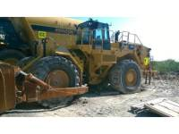 Equipment photo CATERPILLAR 834H TRACTEURS SUR PNEUS 1