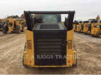 CATERPILLAR MULTI TERRAIN LOADERS 299D AH equipment  photo 8