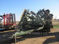 Equipment photo WISHEK STEEL MFG INC 842NT-24 CHARRUE 1