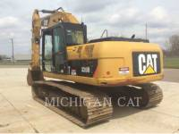 CATERPILLAR ESCAVADEIRAS 320DL PTQ equipment  photo 3