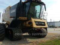 LEXION COMBINE COMBINÉS 750TT equipment  photo 3