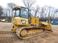 CATERPILLAR TRACK TYPE TRACTORS D6K2 CBLGP equipment  photo 2
