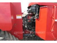 CASE/NEW HOLLAND CIĄGNIKI ROLNICZE 550QT equipment  photo 12