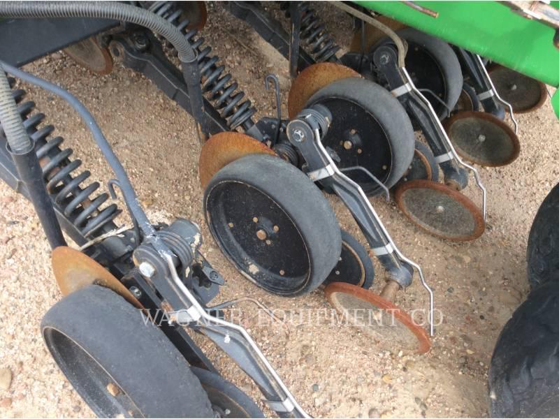 DEERE & CO. Matériel de plantation 1890 equipment  photo 15