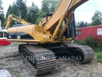 CATERPILLAR TRACK EXCAVATORS 330CL equipment  photo 2
